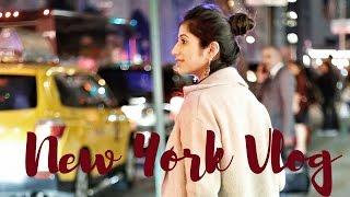Download New York Vlog | Simran Bhatia Video