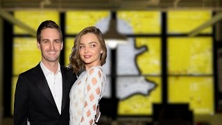Download The fabulous life of Snap CEO Evan Spiegel Video