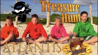 Download Treasure Hunt on Paradise Island Video