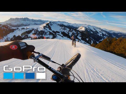 GoPro: Pinkbike Best Line Contest 2020