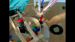 Download M&M's Chocolate Sorting Machine Based on Arduino Video