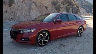 Download 2018 Honda Accord Sport - (Zack) One Take Video
