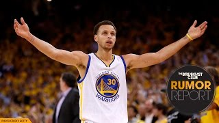 Download The Real Reason NBA Players Don't Like Steph Curry Video