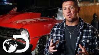 "Download Can JJ's Trusty Old Car ""Zip Tie"" Win Him $2,000 In Vegas? 
