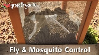Download How to Get Rid of Flies and Mosquitoes Video