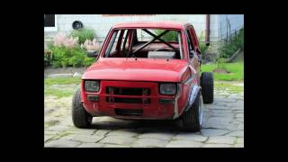 Download Fiat 126p Swap Central 1.6 16v Turbo ″Podkarpacki Bandzior″ Video