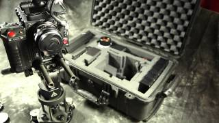 Download Red Epic assembly Video