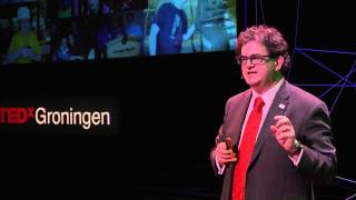 Download The Future of Tourism: Ian Yeoman at TEDxGroningen Video