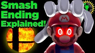Download Game Theory: Super Smash Bros Ultimate Ending EXPLAINED | World of Light True Ending Video