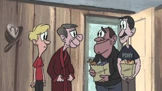 Download StoryCorps 9/11 Shorts: John and Joe - POV | PBS Video