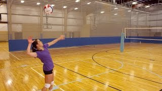 Download Serving Tips - Terry Liskevych - The Art of Coaching Volleyball Video