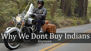 Download The Real Reason We Avoid Buying Indian Motorcycles Video