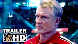 Download CREED 2 Trailer #2 (2018) Michael B. Jordan, Sylvester Stallone Movie Video