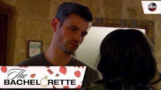 Download Rachel and Peter's Tearful Breakup - The Bachelorette Video