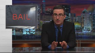 Download Bail: Last Week Tonight with John Oliver (HBO) Video