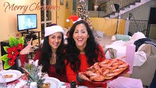 Download IL NOSTRO MENU di NATALE in Diretta!!! | Christmas Recipes - Carlitadolce Cucina Video