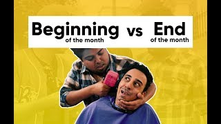 Download Beginning Of The Month vs End Of The Month | Jordindian Video