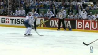 Download Finland - Canada 3-5 IIHF 2012 Video