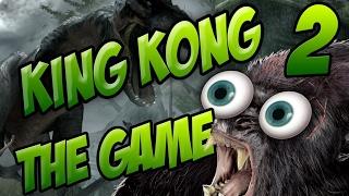 Download RAPTORES Y CIEMPIES PARA NO VARIAR - King Kong El Videojuego #2 Video