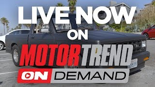 Download TEASER! $3,500 Chevy S-10 Total Transformation! Hot Rod Garage Ep. 63 Video
