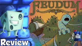 Download Feudum Review - with Tom Vasel Video