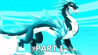 Download Glacial Tower All Dragons COMPLETE Gameplay Part 1   Dragon City Video