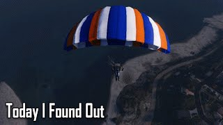 Download Why don't Commercial Airplanes have Parachutes? Video