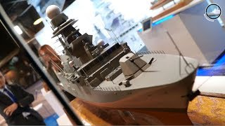 Download The Five Finalists for the U.S. Navy FFG(X) Next Generation Frigate Program Video
