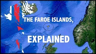 Download THE MOST BEAUTIFUL PLACE IN THE WORLD?? - The Faroe Islands, Explained Video