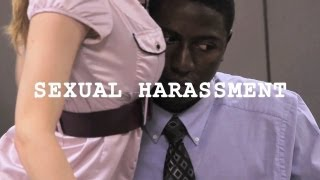 Download Sexual Harassment - Office Problem #69 Video