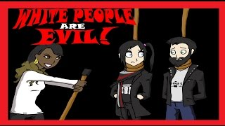 Download White People Are Evil! Cynthia G Video