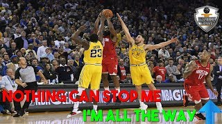 Download NBA ″Unstoppable Clutch″ Moments Video
