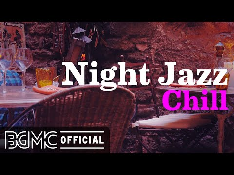 Night Jazz Chill: Smooth Exquisite Jazz: Background Instrumental Jazz Piano