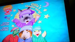 Download WONDER PETS!- Ollie's Slumber Party! Video