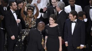 Download Biggest Oscars gaffe of all time? Video