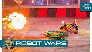 Download Robot Wars: Episode 1 Battle Recaps 2017 - BBC Two Video