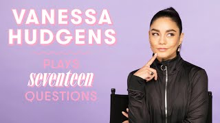 Download Vanessa Hudgens Reveals if She Will Be in ″High School Musical 4″ and More | 17 Questions Video