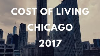Download Cost of living in Chicago (USA) Video