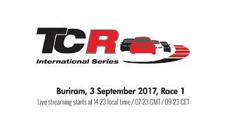 Download 2017 Buriram, TCR Round 15 in full Video