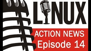 Download Linux Action News 14 Video