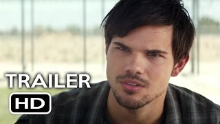 Download Run the Tide Official Trailer #1 (2016) Taylor Lautner, Johanna Braddy Drama Movie HD Video