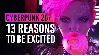 Download Cyberpunk 2077 | 13 Ways It's Worth The Hype (Brief Lore Too) Video