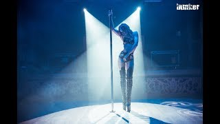 Download Moby - Mere Anarchy | Pole Dance | Lucia Lazebnaya Video