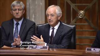 Download SFRC Hearing on U.S. Relations with Pakistan Video