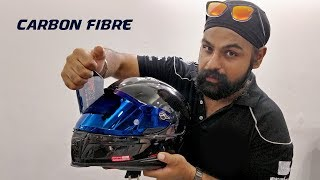 Download Bought New HELMET for 39000/- Video