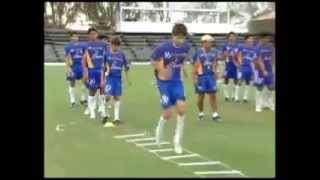 Download Ejercicios de Coordinacion Futbol Video