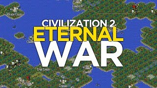 Download An Eternal Game of Civilization II (The Eternal War) - Game Tales Video