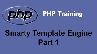 Download PHP Smarty Template Engine Tutorial - Part 1 - PHP Training Tutorial Video