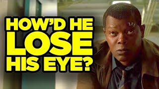 Download How Did Nick Fury Lose His EYE? (Captain Marvel Theory) Video