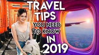 Download 7 Travel Tips YOU NEED TO KNOW in 2019! Video